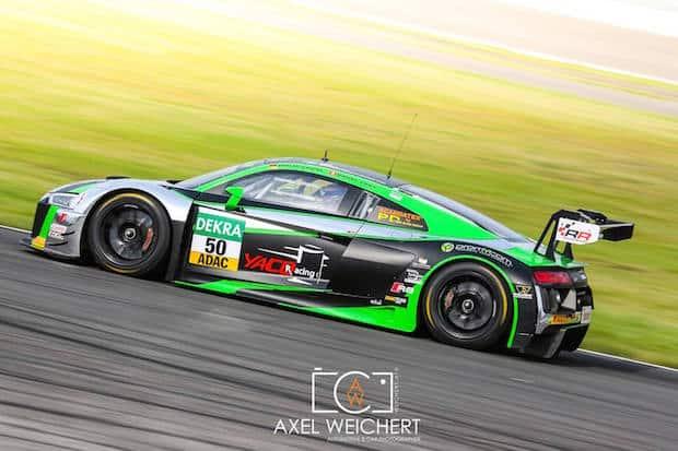 Photo of PromYcom ist neuer Sponsor von YACO Racing