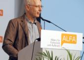 Professor aus Münster soll ALFA-Partei in den NRW Landtag führen