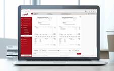 """bAV-Berater"" macht die bAV individuell nachvollziehbar, Quelle: xbAV Beratungssoftware"
