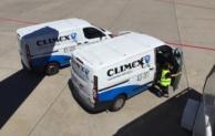 Climex erreicht 20 Prozent höhere Außendienstproduktivität dank  mobiler Personaleinsatzlösung ZetesAres