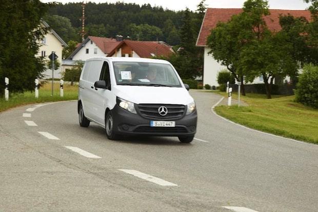Photo of Gute Nachrichten zur IAA Nutzfahrzeuge:  Mercedes-Benz Vito gewinnt den Deutschen Nutzfahrzeugpreis 2016