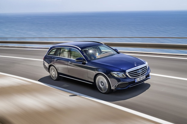 Photo of Das neue Mercedes-Benz E-Klasse T-Modell: Der intelligenteste Kombi