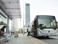 Weltpremiere – Der neue Mercedes-Benz Conecto