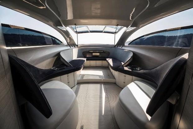 Photo of Moderner Luxus zu Wasser und in der Luft