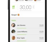 Hamburger FinTech-Startup führt verschlüsseltes P2P-Payment-System ein