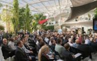 Mehr als 300 IT-Experten auf dem Controlware Security Day 2016