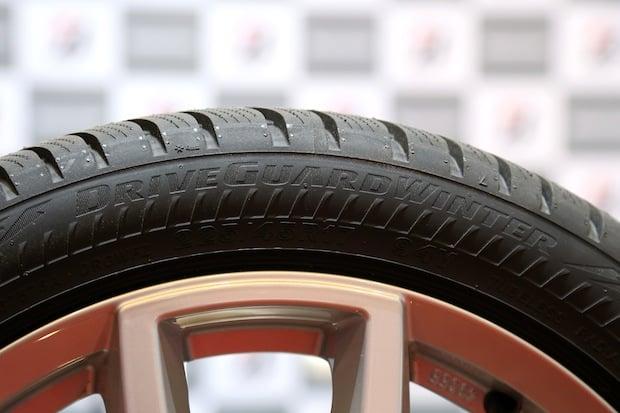 Photo of Bridgestone bringt DriveGuard Winter auf den Markt