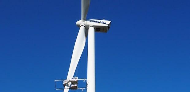 Photo of Weltweit schlagen Herzen für Windenergie