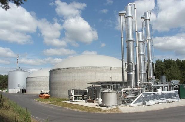 Photo of Greenline plant und errichtet weitere 3-MW-Biogasanlage in Brandenburg