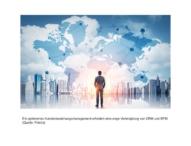 Neuer Consol-Leitfaden unterstützt beim Aufbau eines kundenzentrierten Geschäftsprozessmanagements
