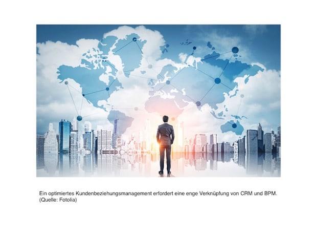 Photo of Neuer Consol-Leitfaden unterstützt beim Aufbau eines kundenzentrierten Geschäftsprozessmanagements