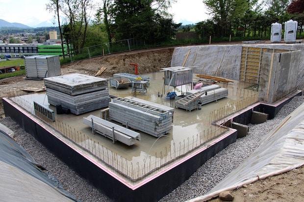 Photo of Ab ins Eigenheim: der richtige Zeitpunkt für den Hausbau