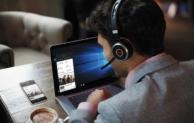 Jabra Sound-Lösungen: Kompatibel mit Cortana