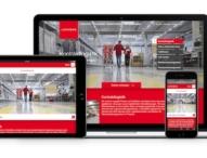 LOXXESS gestaltet Internet-Auftritt neu