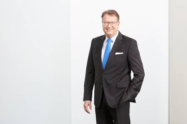 Michael Weinreich, neues Mitglied im Aufsichtsrat der DATAlovers AG. Foto: DATAlovers