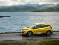 Absolut elektrisierend: Der Opel Ampera-e feiert Weltpremiere in Paris
