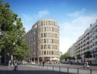 PANDION AG feiert Richtfest für seine ersten beiden Berliner Wohnprojekte