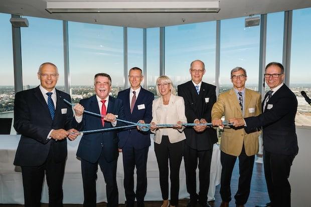 Bild von Startschuss für den Ausbau der S 11 und der Bahnhöfe Köln und Köln-Deutz