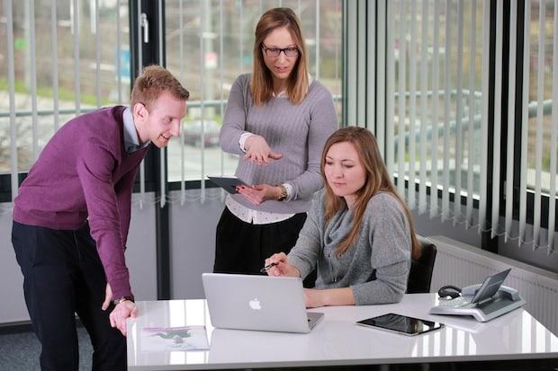 Bild von Textqualitätsstudie bei 100 deutschen Mittelständlern:  Über 70 Prozent aller geprüften Übersetzungen fehlerhaft