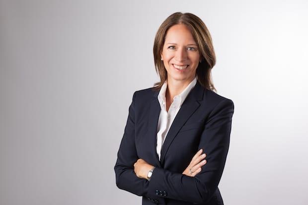 Photo of Barbara Thiell wechselt zu Kienbaum