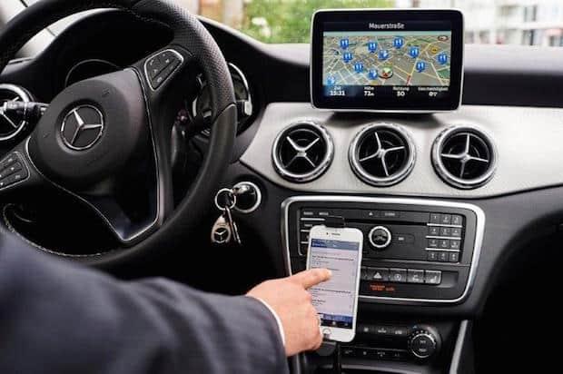 Bild von Digitale Fahrtenbücher im Test