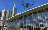 CeBIT baut Themenfeld Drohnen deutlich aus