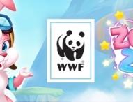 gamigo launcht neues Mobile-Game Zoo Zap und unterstützt den WWF mit großem Charity-Event