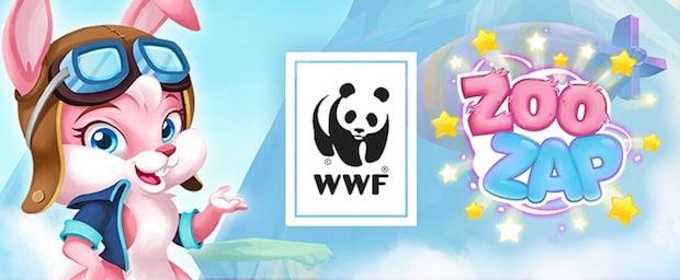 Photo of gamigo launcht neues Mobile-Game Zoo Zap und unterstützt den WWF mit großem Charity-Event