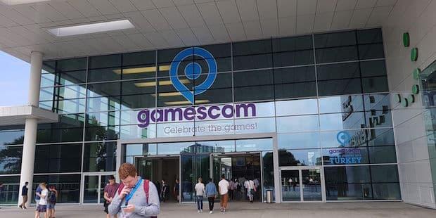 Photo of Positive Bilanz der gamescom 2016