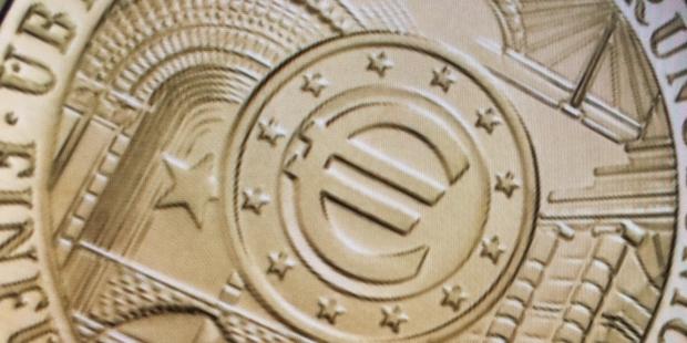 Wertiger Goldeuro soll vor Inflation und Negativzinsen schützen