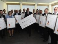 Wirtschaft im Wandel: Auszeichnung für Unternehmen mit Zukunft