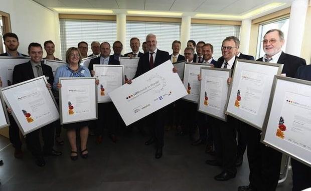 Photo of Wirtschaft im Wandel: Auszeichnung für Unternehmen mit Zukunft