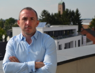 Irek Gronert erhält 2,5 Millionen Investment