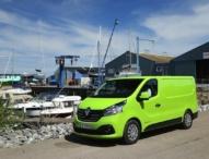 Renault Business Wochen: rundum sorglos unterwegs