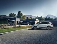 Renault auf der Mondial de l'Automobile