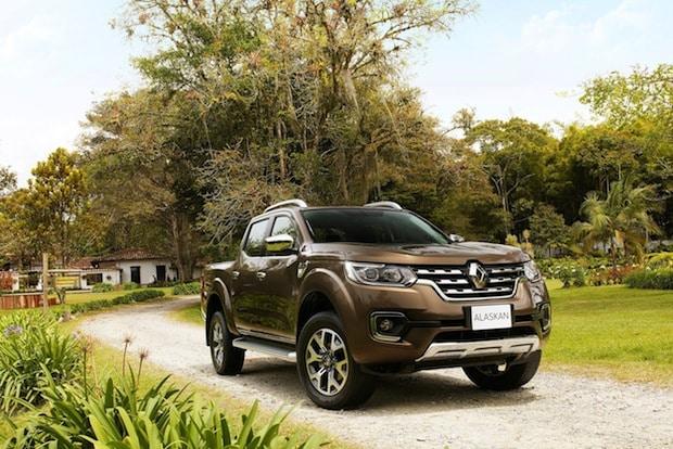 Bild von Renault Nutzfahrzeuge: vielseitig, kraftvoll und wirtschaftlich