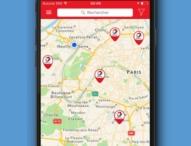 TOTAL bietet neue Services App