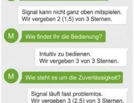 Sicherheit geht vor: SIMSme entwickelt sich zum echten Konkurrenten für Sicherheitsmessenger Threema