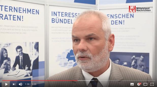 SWTAL Lüdenscheid - Messevideo 2016