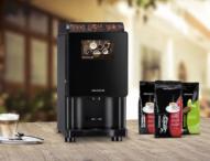 Kaffee Partner präsentiert neue Kaffeevollautomaten: Individueller Hochgenuss in zeitgemäßem Design