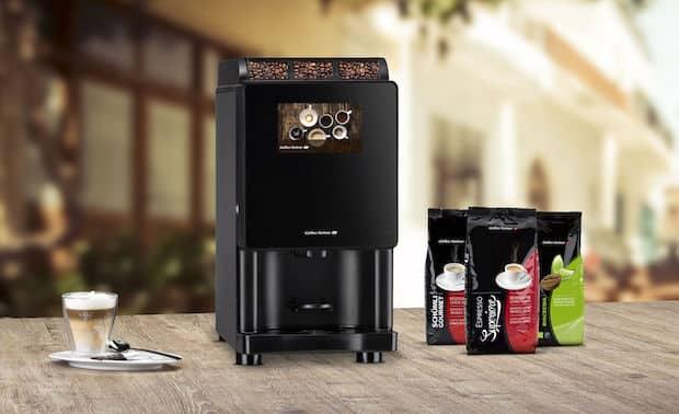 Photo of Kaffee Partner präsentiert neue Kaffeevollautomaten: Individueller Hochgenuss in zeitgemäßem Design