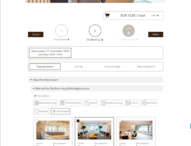 Boutique-Hotel Töpferhaus erreicht 100% Automatisierung bei Tagungsanfragen