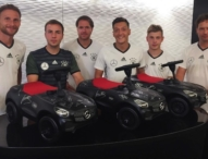 Mercedes-Benz engagiert sich für Kinder in Not