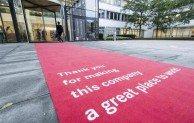 Daimler Financial Services gehört zu den besten Arbeitgebern der Welt