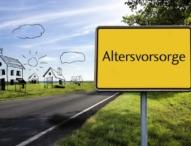 Eigenheim statt Rente – die Deutschen setzen auf die eigene Immobilie als Altersvorsorge
