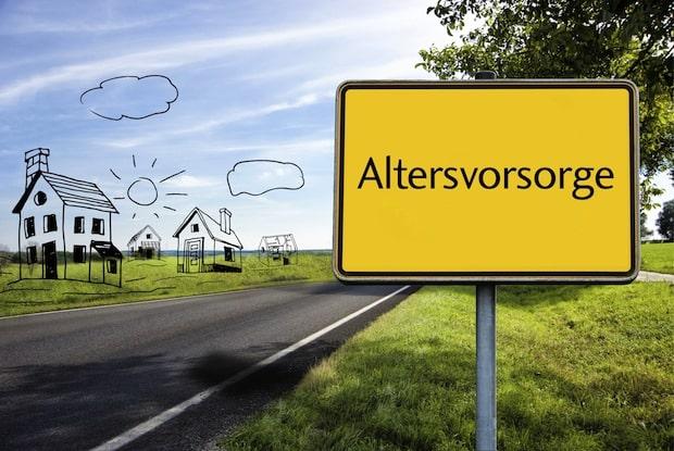 Photo of Eigenheim statt Rente – die Deutschen setzen auf die eigene Immobilie als Altersvorsorge
