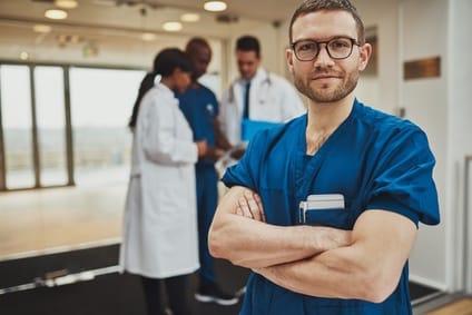 Photo of Immer mehr Kliniken leiden unter dem Ärztemangel