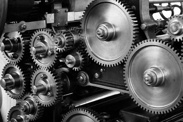 Photo of Professionelle Kennzeichnung in Industrie und Anlagenbau