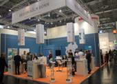 """Die Region Köln/Bonn präsentiert sich auf der weltweit wichtigsten Messe für Kunststoff und Kautschuk """"K2016"""""""