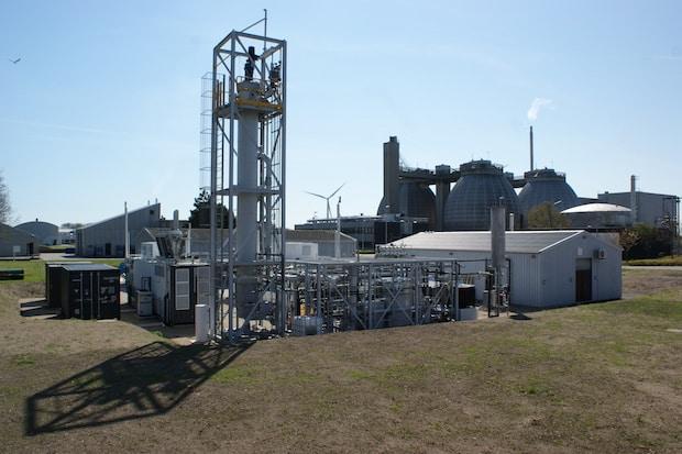 Bild von Münchner Cleantech-Startup Electrochaea und ungarischer Energieversorger MVM gründen Power-to-Gas-Joint Venture